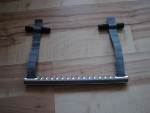 Window Bar Strap L.: 300 mm