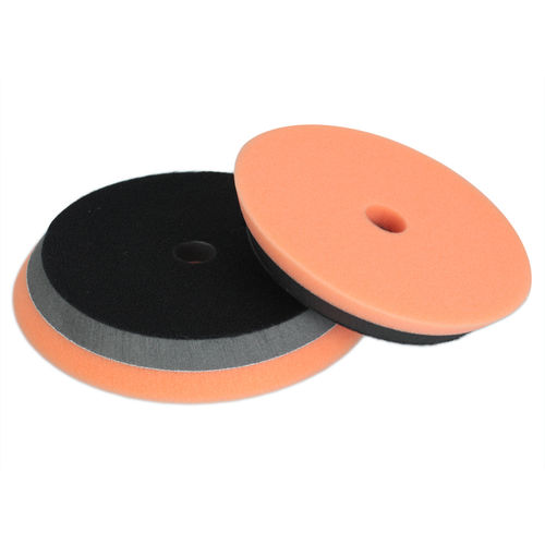 Lake Country HD Orbital Pad Ø185mm (Klett Ø150mm) Light - mittelhart