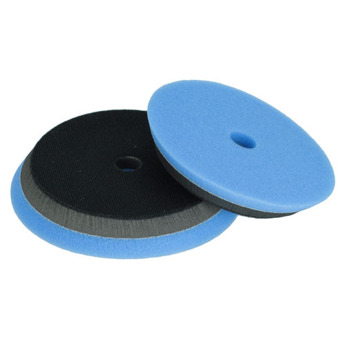 Lake Country HD Orbital Pad Ø165mm (Klett Ø125mm)  - hart